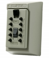 Supra Permanent KeySafe